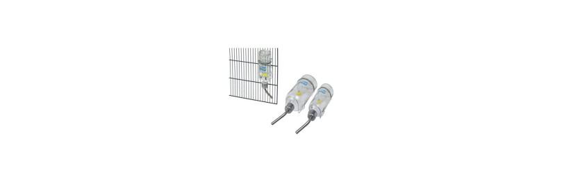 Accessoires pour cage
